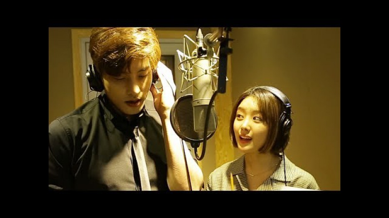 Sung Hoon Song Ji Eun from MY SECRET ROMANCE Same Music Video!
