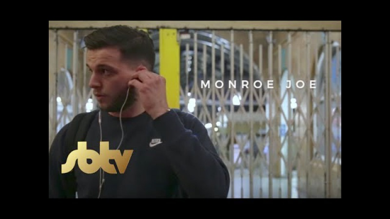 Monroe Joe - Ease The Pain