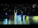 Танец чемпионов WDSF 2014