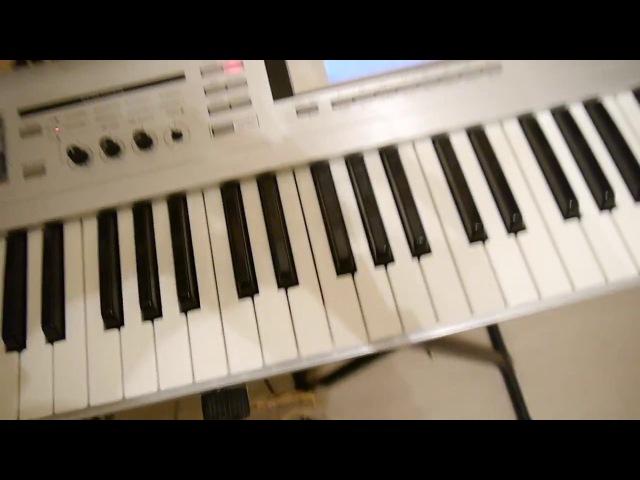 Изабелла ремикс 4