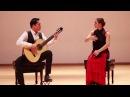 El Vito by Embrujo Mestizo Guitar and Castanets