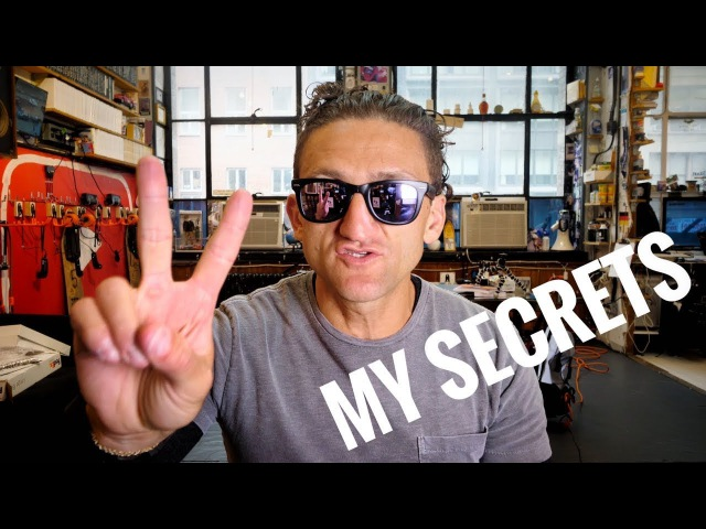 Влоги как у Кейси Нейстата HOW TO VLOG LIKE CASEY NEISTAT by CASEY NEISTAT Кейси Нейстат на русском
