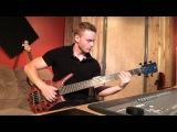 Bass Comparison Slap Style: Stingray/Jazz Bass/ Thumb