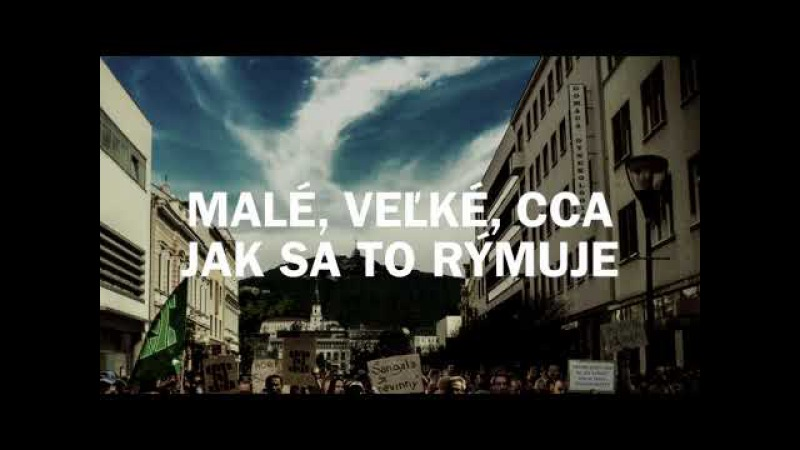 Horkýže Slíže - Kozy, Husle, Rooney [oficiálne lyrics video]