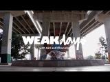 WEAKDAYS CHICANO PARK WARM UPS