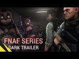 [sfm_gls] Five Nights at Freddy's Series (Dark Trailer)
