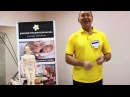 МВ от ДКЦМ: 15.12 Древнекитайский скребковый массаж гуаша (ч.1)