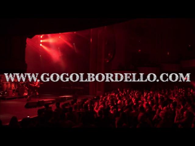 Did It All - Gogol Bordello Live from the Capitol Theatre
