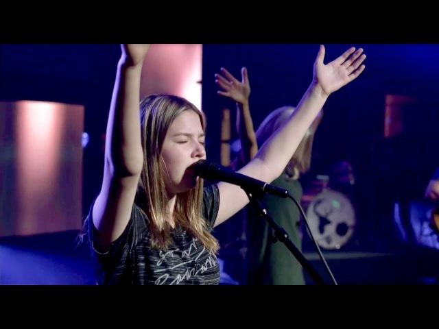 We CRY Holy (spontaneous) - Josie Buchanan Jenn Johnson | Bethel Music