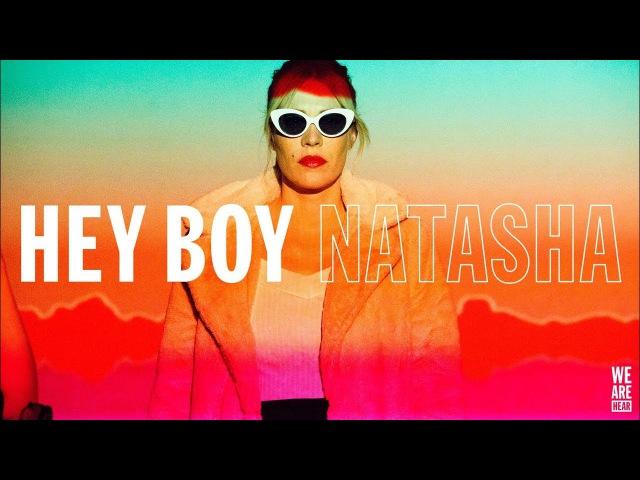 Natasha Bedingfield - Hey Boy
