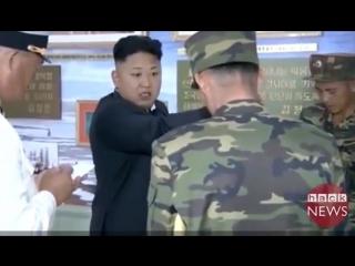 Мы узнали, как Ким Чен Ын готовится к войне с США