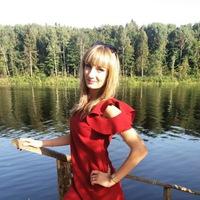 Надя Вишнякова