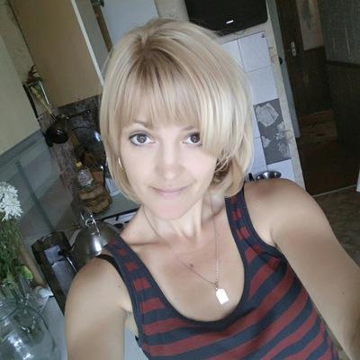 Наташа Бочарова