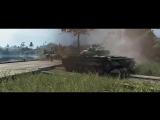 Девочки-колхозницы - Музыкальный клип от SIEGER  REEBAZ World of Tanks