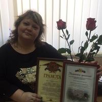 Elizaveta Volosevich