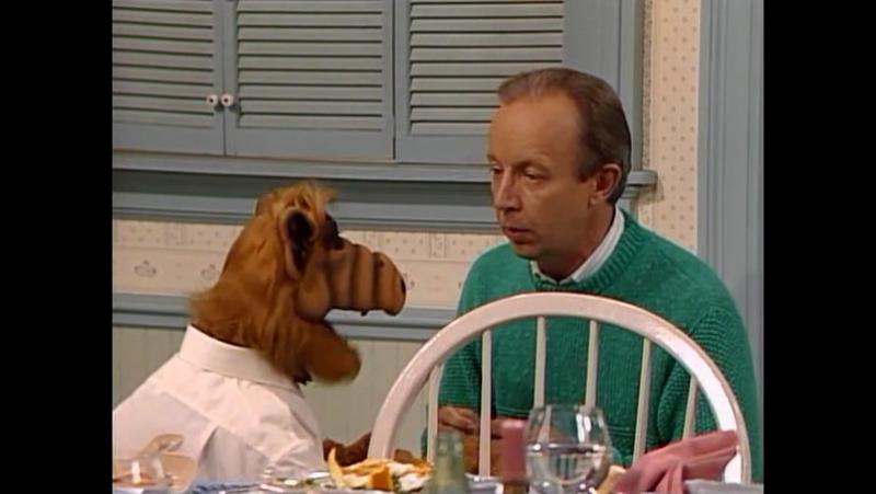 Alf Quote Season 2 Episode 1 _Альф и Вилли