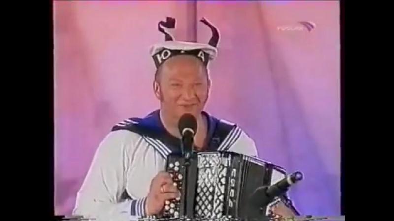 Юрий Гальцев. Балтийцы (ух ты мы вышли из бухты)
