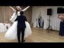 2017-10-14 Великолепный свадебный танец. Омск