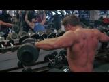 Строим большие плечи с Simeon Panda & Ryan Terry [Bodybuilding_Бодибилдинг_Фитнес_Панда]