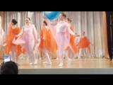 выступление Даяны на Фестивале Танца.Лауреаты