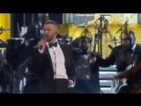 Justin Timberlake Oscar Performance Cant Stop The Feeling (Oscars 2017)