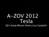 Полный A-Zov 2012 (вечеринка Mixadance Party)