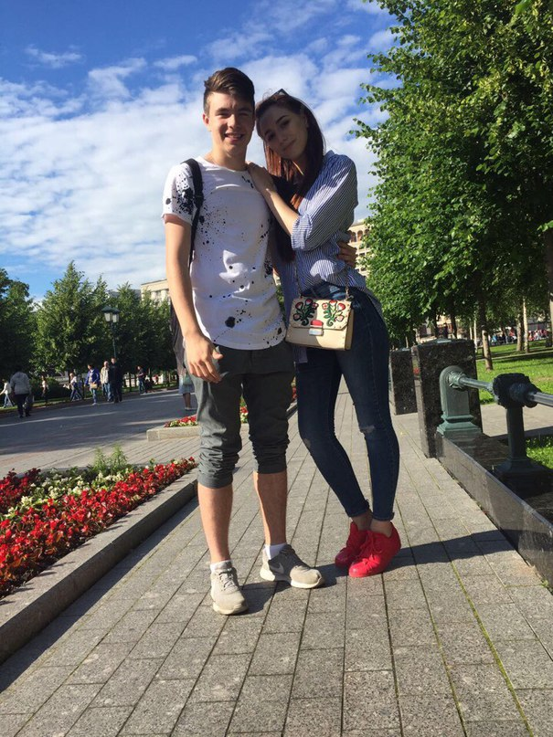 Амалия Опалева | Москва