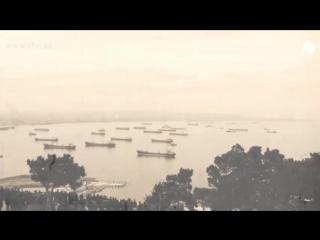 Моряки Каспнефтефлота первыми сообщили миру о событиях 20 Января