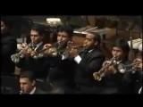 Густаво Дудамель и молодежный оркестр Венесуэлы - Мамбо. Вестсайдская история (Леонард Бернстайн)
