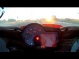 Mysportbike - 💪 Максимальная скорость ⚡ Aprilia RS 50 , RS 125 , RSV4 RF - 2017😈!
