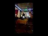 Н.Новгород кафе Жара Вечер памяти 19.09.17
