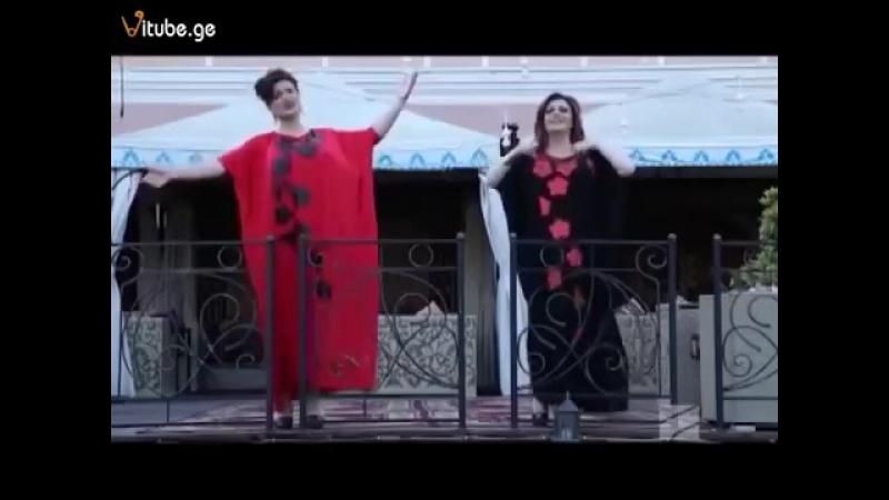 მამალი ქალები და სურამელაშვილი კლიპი 12.07.15 კომედი შოუ Komedi Shou Mamali Qa