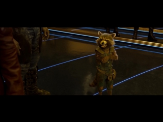 Стражи Галактики. Часть 2 - Русский Трейлер 2 (2017)