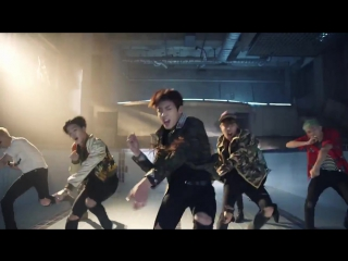 BTS - ай дэр дэр