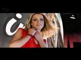 Britney Spears - Lucky (Jack D. Elliot Remix Edit) 1080p