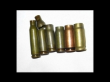 Как сделать патрон ТТ 7.62х25 из гильзы 5.45х39
