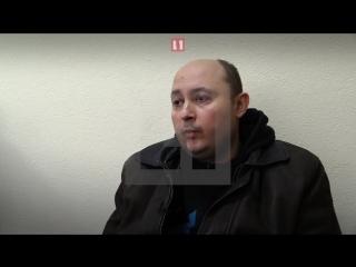 Задержанный в Донецке директор колледжа признался в шпионаже в пользу СБУ