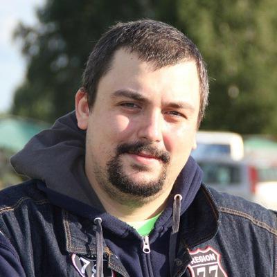 Владимир Киктев