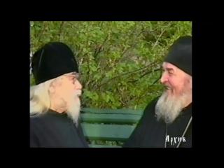 Праведники во веки живут (2016) - Иоанн (Крестьянкин)