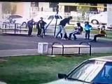 #яжебатя мочит детишек на детской площадке