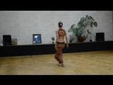 Svetlana Bulash, Tribal Fusion Bellydance 2013 2910