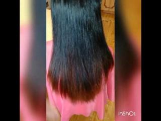 Кератиновое выпрямление волос Пинск