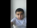 Самир Азизов - Live