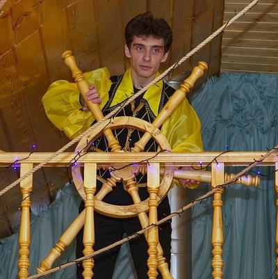 Станислав Церулёв
