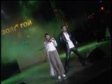 Ди Бронкс и Натали-Балалайка 1999