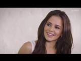 Cheryl talks makeup, mummy duties  her new L'Oreal lip kits with Alex Steinherr - Glamour UK