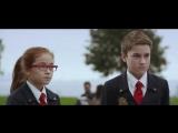 Отряд Ребят  Odd Squad The Movie (2016) ТВ-ролик