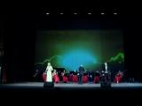Совместный проект народного коллектива эстрадного вокала