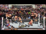 [WWE QTV]]☆]WrestleMania XXXI[31Andre The Giant Memorial Battle Royal]