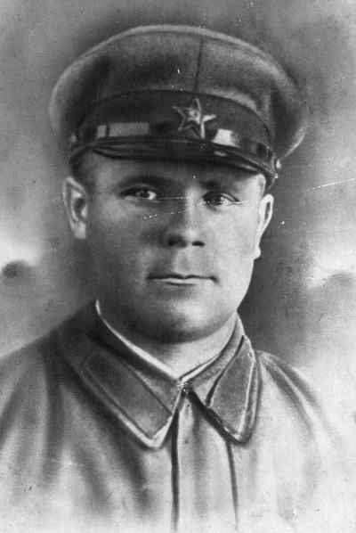 Леха Яковлев